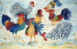 Pecking Club