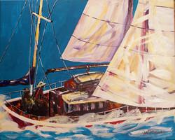 Sail Yeah!