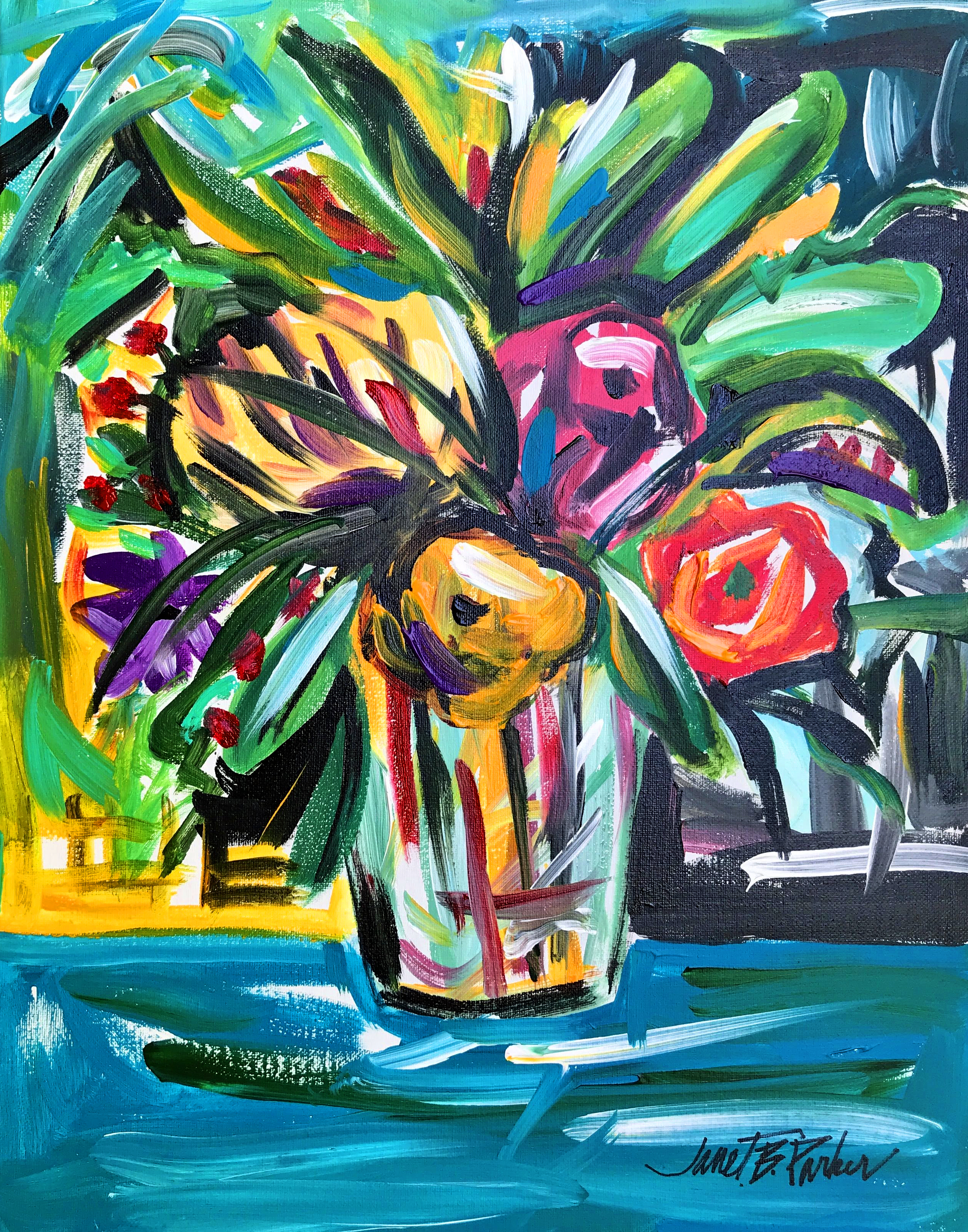 Jaron de Flores
