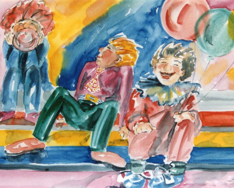 Clarabelle's Kids