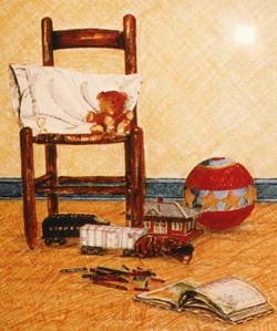 Matthew's Room