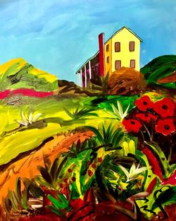 Poppy House