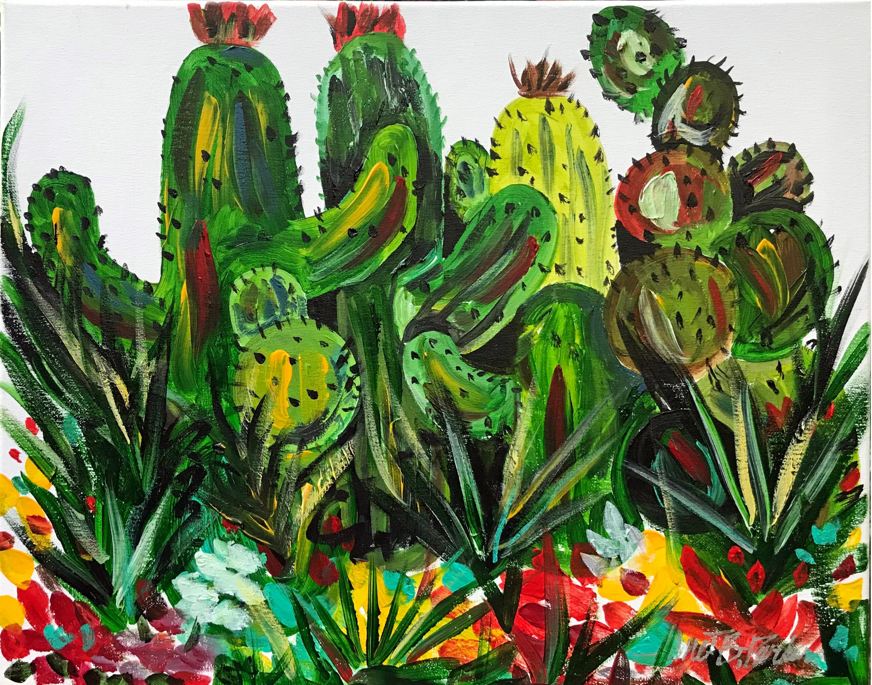 Mucho Cacti