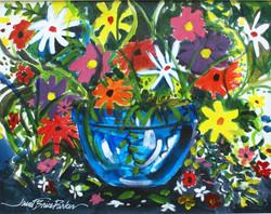 Juda's Flowers