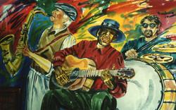 Jamaica Jam
