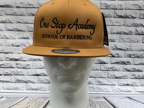 One Stop Academy Snapback