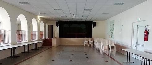 salle des fête Vivier-Au-Court
