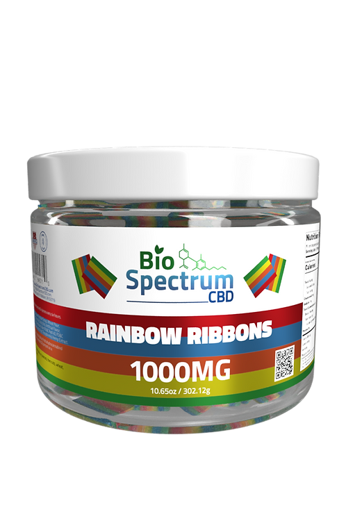 Rainbow Ribbons - Wholesale