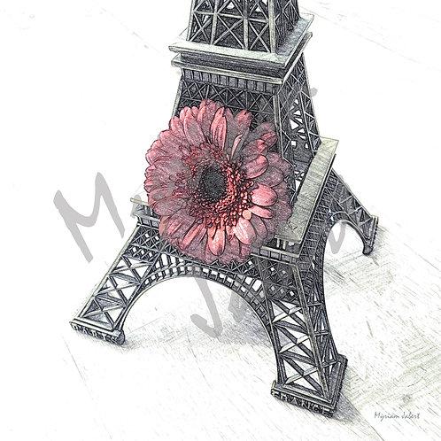 Eiffeltorn