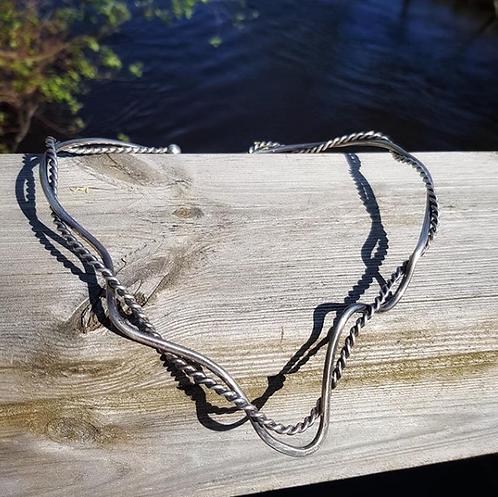 Halsband Silvia