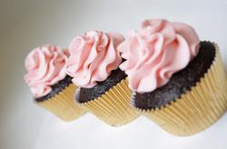 Cupcake Photography