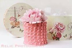 Cake Styling Photography
