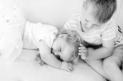 Siblings Love