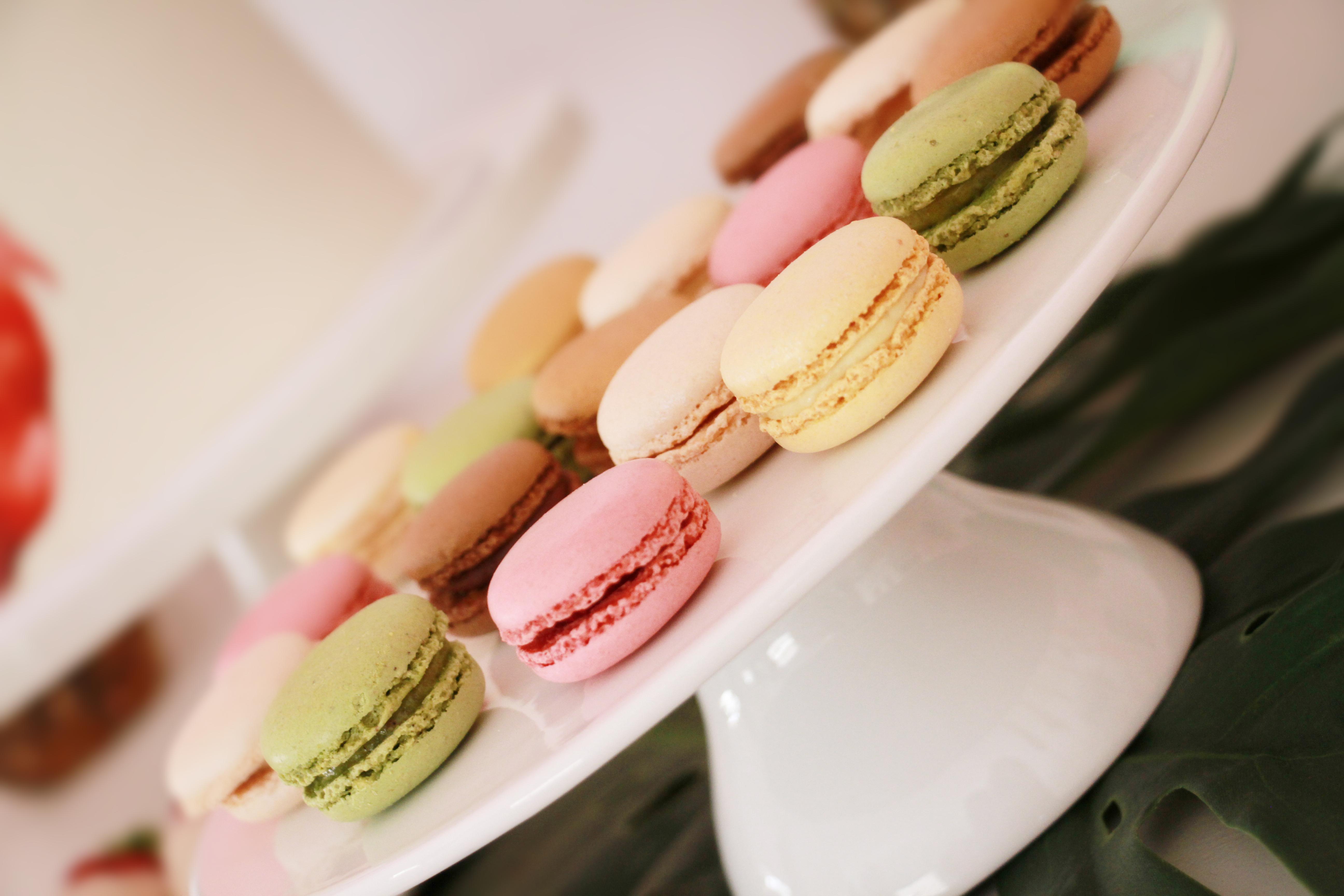 Dessert Photography