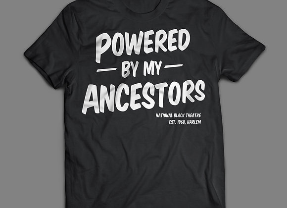 Powered By My Ancestors