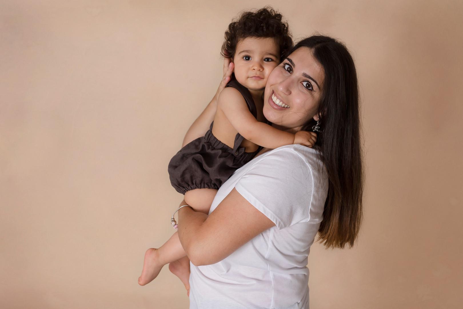 Séance maman et moi