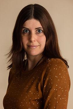Autoportrait Melody Peretti