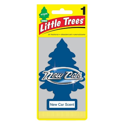 Aromatizante Automotivo Little Tree Pinheiro - Original