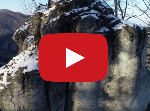 Zbyňovský budzogáň - VIDEO