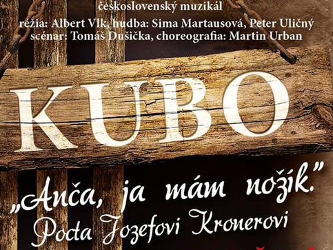 Muzikál KUBO