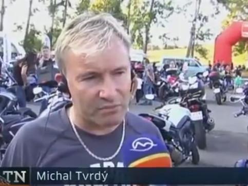 TV MARKÍZA - Najväčší zraz motorkárov v Európe