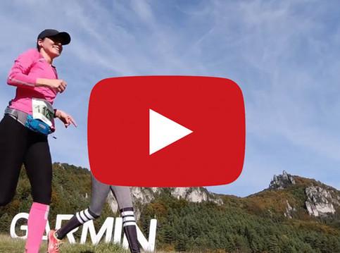 Beh Súľovskými skalami 2019 - VIDEO