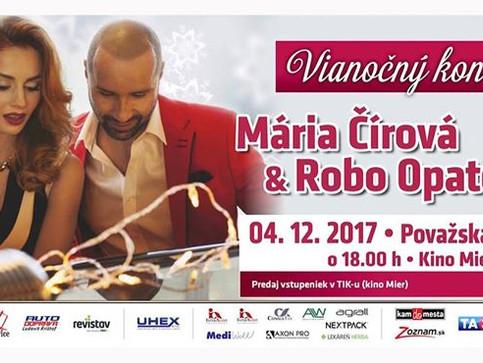 Vianočné turné