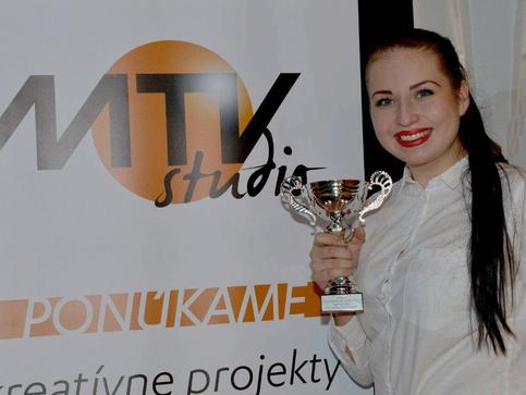 Finále 10. ročníka súťaže TALENTMÁNIA MY POP STAR 2015