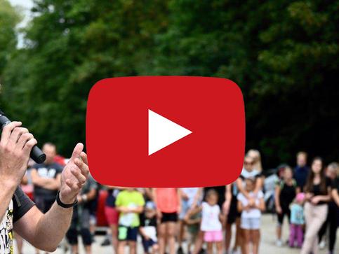 Výstup ku krížu onkopacientov VIDEO