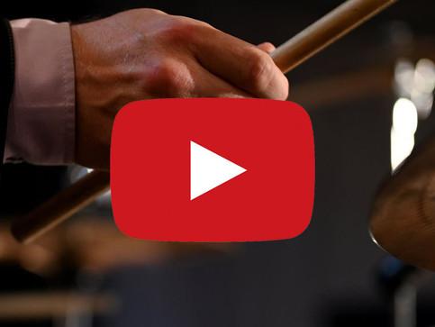 Benefičný koncert SZUŠ manželov Kardošovcov - VIDEO