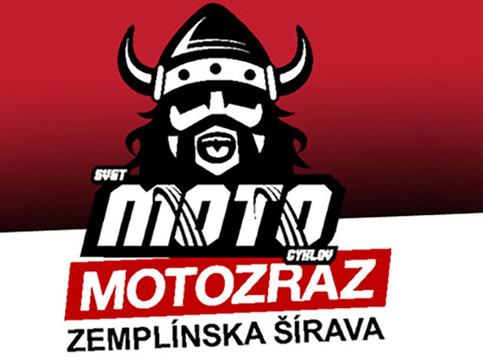 MOTOZRAZ Zemplínska Šírava 2017