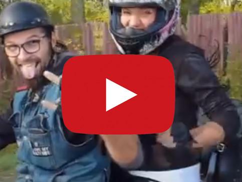 2. VIDEO KLIP z 18. Medzinárodného motozrazu na Zemplínskej šírave