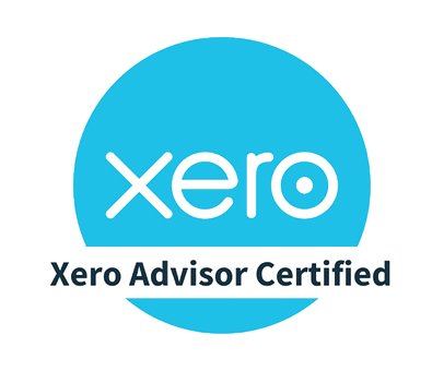 XERO ADVISOR CERTIFIED