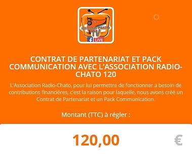 RADIO CHATO HELLOASSOC 120€.JPG