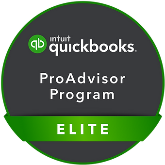 Quickbooks proadvisor Elite BMS Financial