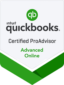 Quickbooks Certified Proadvisor Advanced