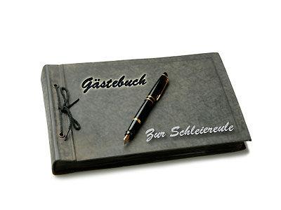 Gästebuch zur Schleiereule