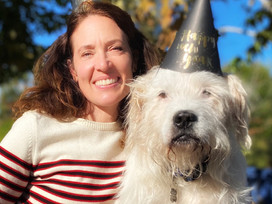 New Year Intentions For Pet Parents In 2021
