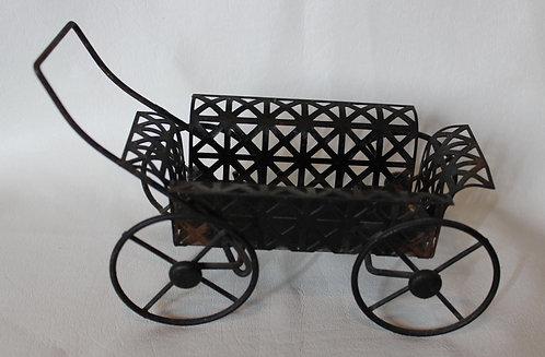 Metal Carriage