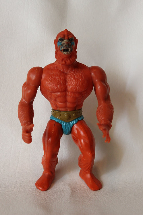 He-Man Beast Man without Armor