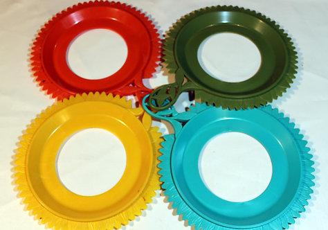Plate Holder Set