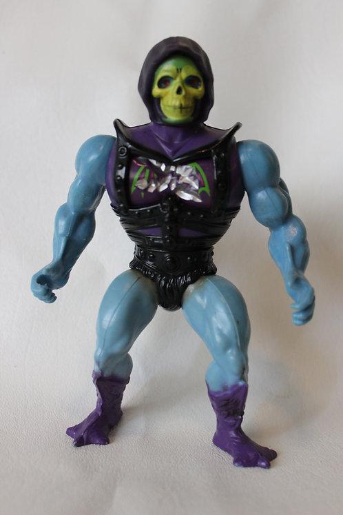 He-Man Battle Armor Skeletor