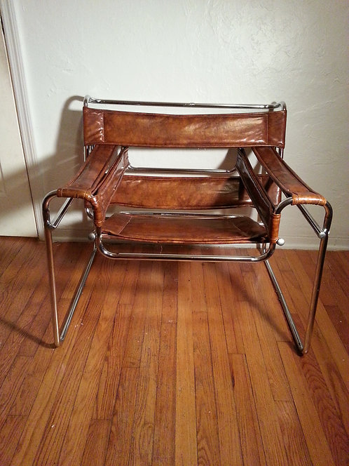 Vintage Wassily Chair