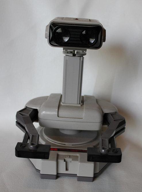 Nintendo R.O.B. Robot