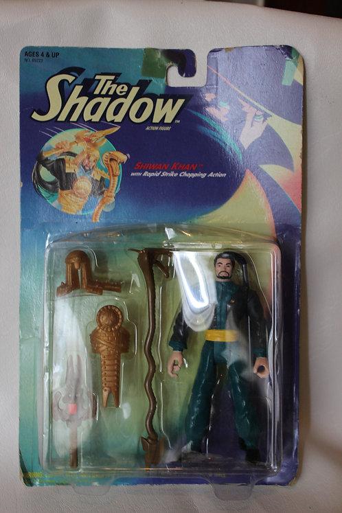The Shadow: Shiwan Khan Action Figure