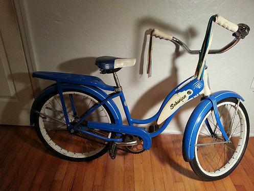 Original 1950s Schwinn Children's Bicycle