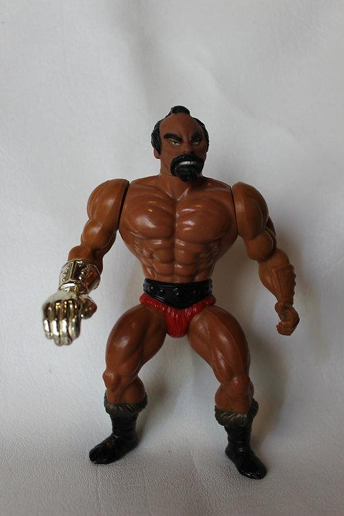 He-Man Jitsu action figure