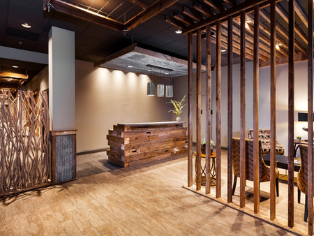 Best Commercial Interior Designers Lake Bluff IL