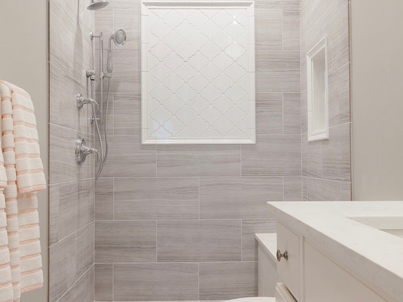 Bathroom Tile Design