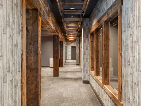 Lake Bluff Illinois Commercial Interior Designer